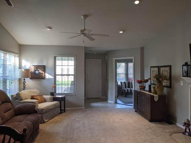394 Charlescarn Drive, Powell, OH 43065 (MLS #221035789) :: Greg & Desiree Goodrich | Brokered by Exp