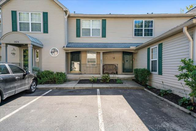 1818 Ridgebury Drive, Hilliard, OH 43026 (MLS #221035790) :: Berkshire Hathaway HomeServices Crager Tobin Real Estate