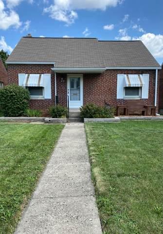 670 Butler Avenue, Columbus, OH 43223 (MLS #221035805) :: Ackermann Team