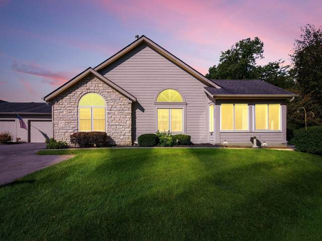 2252 Ravine Woods Drive 19-225, Grove City, OH 43123 (MLS #221035808) :: Signature Real Estate