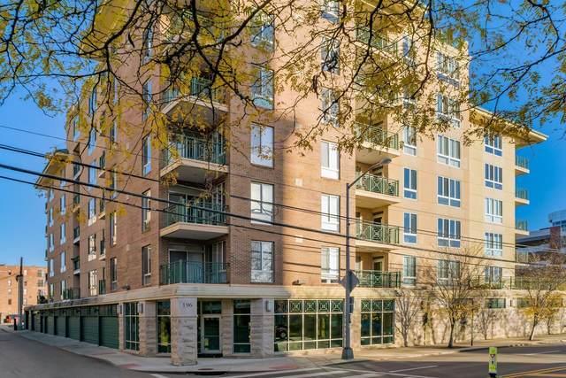 196 S Grant Avenue #305, Columbus, OH 43215 (MLS #221035818) :: RE/MAX ONE