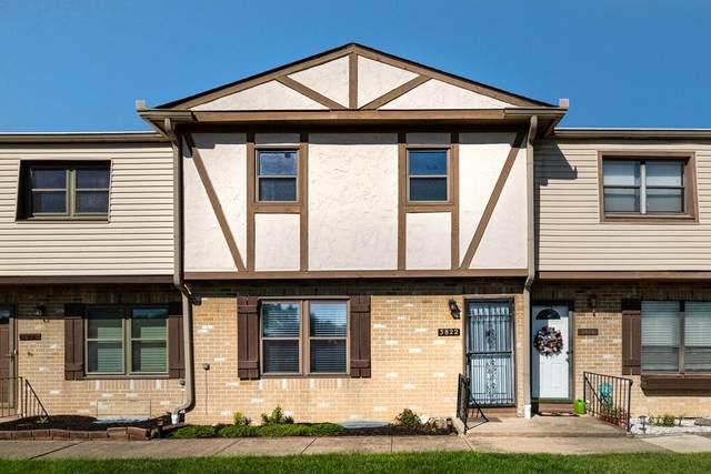 3822 Queen Anne Place A5, Grove City, OH 43123 (MLS #221035821) :: Susanne Casey & Associates
