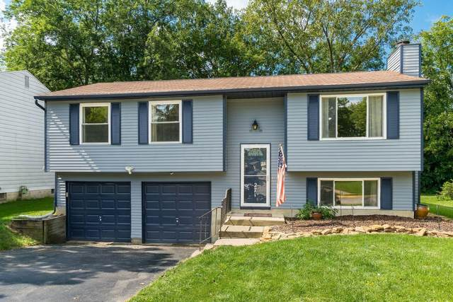 271 Greenlake Street, Galloway, OH 43119 (MLS #221035835) :: Greg & Desiree Goodrich | Brokered by Exp