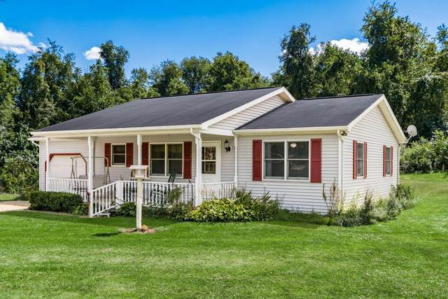 11265 N Township Road 390, Thornville, OH 43076 (MLS #221035853) :: Susanne Casey & Associates