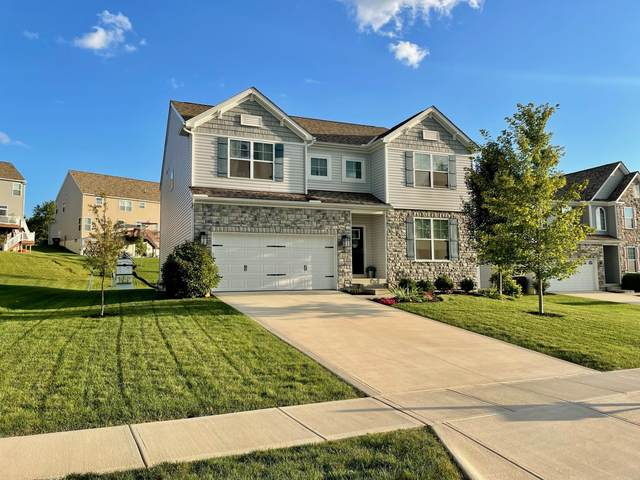 651 Green Forest Place, Lithopolis, OH 43136 (MLS #221035864) :: Simply Better Realty