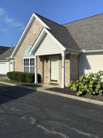 7867 Meadowlark Lane S, Reynoldsburg, OH 43068 (MLS #221035885) :: Ackermann Team