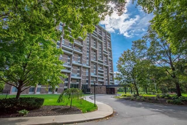 1000 Urlin Avenue #2021, Columbus, OH 43212 (MLS #221035900) :: RE/MAX ONE