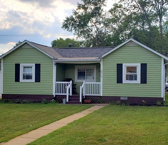 2515 Bell Street, Zanesville, OH 43701 (MLS #221035917) :: Exp Realty