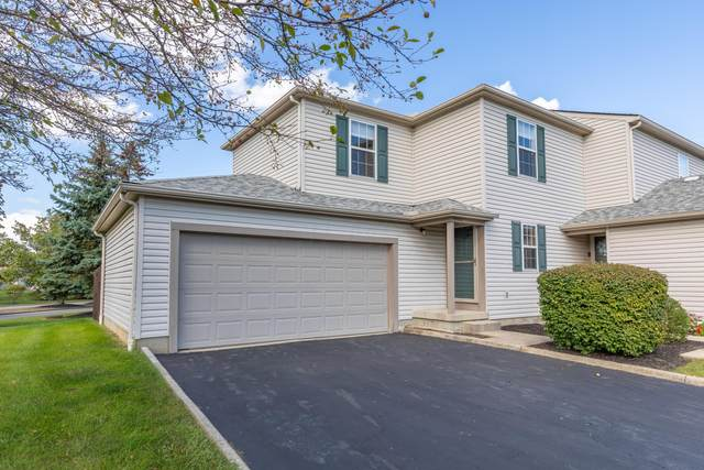 1800 Hobbes Drive, Hilliard, OH 43026 (MLS #221035938) :: ERA Real Solutions Realty