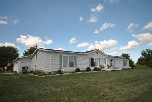 2959 Township Road 20, Cardington, OH 43315 (MLS #221035940) :: Exp Realty