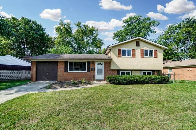 2593 Carbondale Place, Columbus, OH 43232 (MLS #221035991) :: Sandy with Perfect Home Ohio