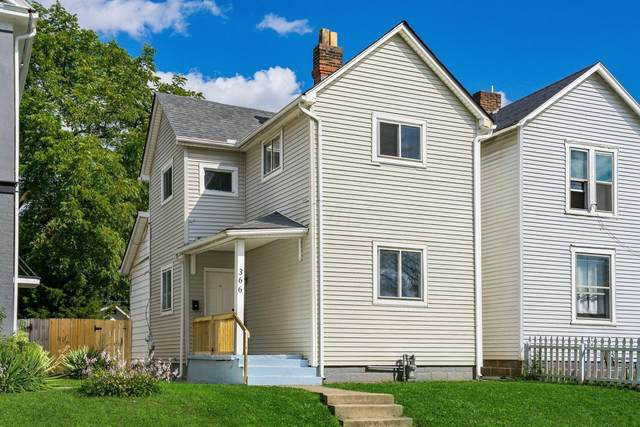 366 S Ogden Avenue, Columbus, OH 43204 (MLS #221035996) :: RE/MAX ONE