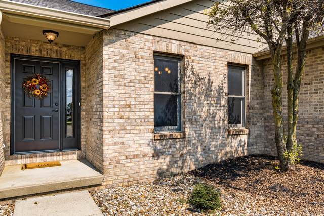 167 Yonts Court, Etna, OH 43068 (MLS #221036000) :: Signature Real Estate