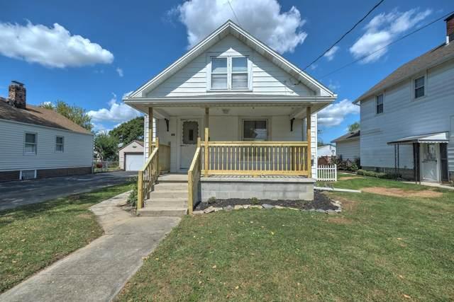 856 Merkle Avenue, Marion, OH 43302 (MLS #221036062) :: Bella Realty Group
