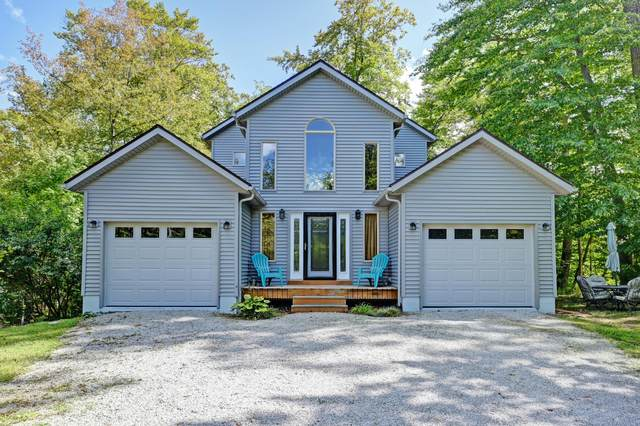 7326 State Route 19 Unit 10 Lot 188, Mount Gilead, OH 43338 (MLS #221036064) :: RE/MAX ONE