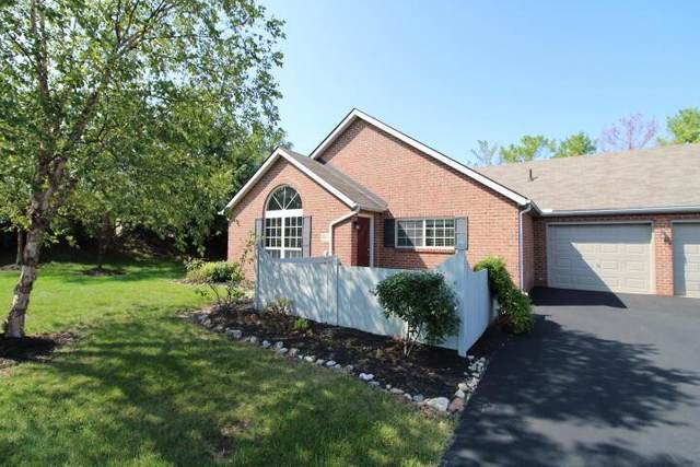 2573 Roberts Court, Hilliard, OH 43026 (MLS #221036107) :: Exp Realty