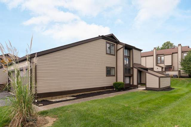 837 Cherlyn Court 24-D, Columbus, OH 43228 (MLS #221036108) :: The Gale Group