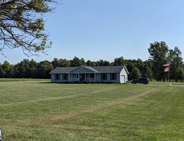 3475 County Road 168, Cardington, OH 43315 (MLS #221036118) :: RE/MAX ONE