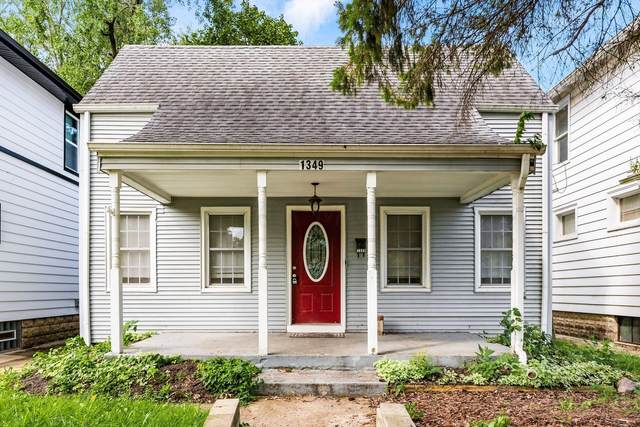 1349 Oakwood Avenue, Columbus, OH 43206 (MLS #221036162) :: Millennium Group