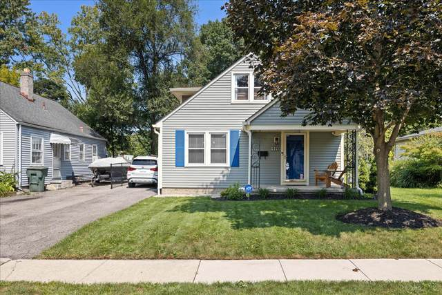 170 Chase Road, Columbus, OH 43214 (MLS #221036164) :: The Gale Group