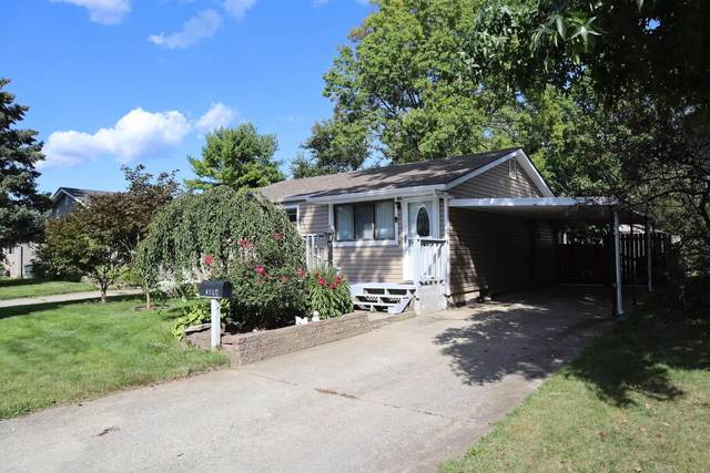 4690 Larkhall Lane, Columbus, OH 43229 (MLS #221036177) :: Greg & Desiree Goodrich | Brokered by Exp