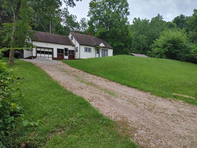 738 Massieville Road, Chillicothe, OH 45601 (MLS #221036178) :: Exp Realty