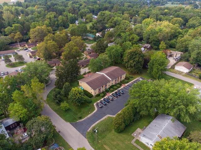 10 Lawson Place, Yellow Springs, OH 45387 (MLS #221036187) :: Sandy with Perfect Home Ohio