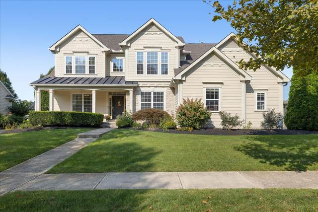 7355 Stone Gate Drive, New Albany, OH 43054 (MLS #221036195) :: 3 Degrees Realty