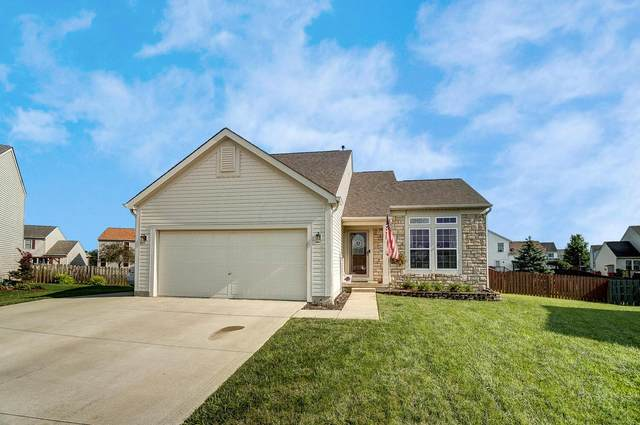 1094 Banberry Court, London, OH 43140 (MLS #221036199) :: 3 Degrees Realty