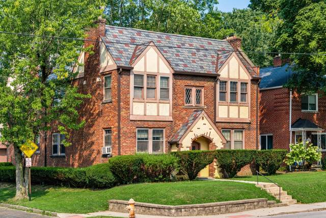 3157 Indianola Avenue, Columbus, OH 43202 (MLS #221036218) :: The Gale Group