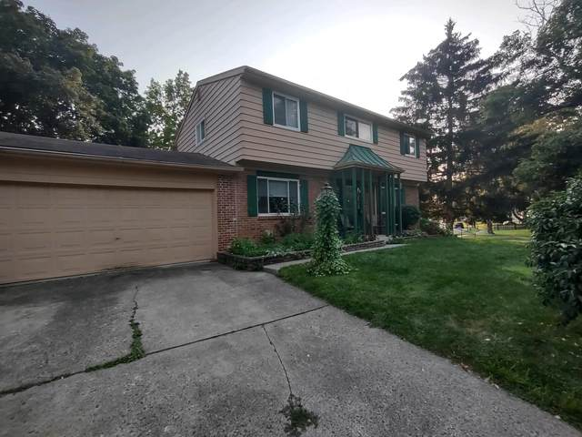 6285 Vickers Court, Westerville, OH 43081 (MLS #221036226) :: 3 Degrees Realty