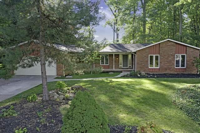 323 Timberlane Drive, Avon Lake, OH 44012 (MLS #221036247) :: Exp Realty