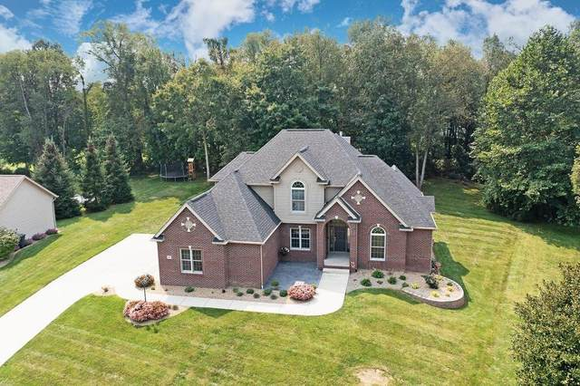 347 River Oaks Drive, Heath, OH 43056 (MLS #221036281) :: Sandy with Perfect Home Ohio