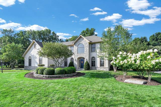8292 Rookery Way, Westerville, OH 43082 (MLS #221036300) :: 3 Degrees Realty