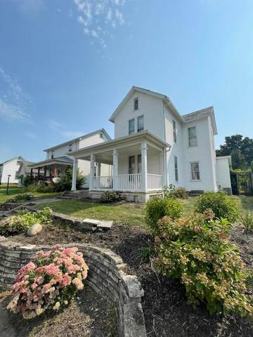 1028 S Court Street, Circleville, OH 43113 (MLS #221036303) :: Bella Realty Group