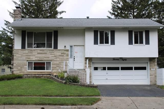 1380 Cranwood Drive, Columbus, OH 43229 (MLS #221036317) :: RE/MAX ONE