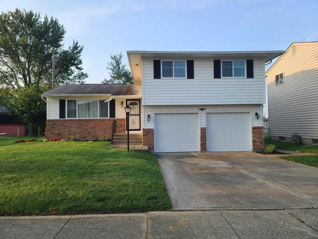 3129 Chelford Drive, Columbus, OH 43219 (MLS #221036331) :: Sandy with Perfect Home Ohio