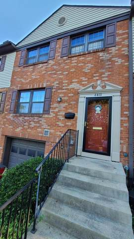 2813 Kingsrowe Court #43, Columbus, OH 43209 (MLS #221036357) :: ERA Real Solutions Realty