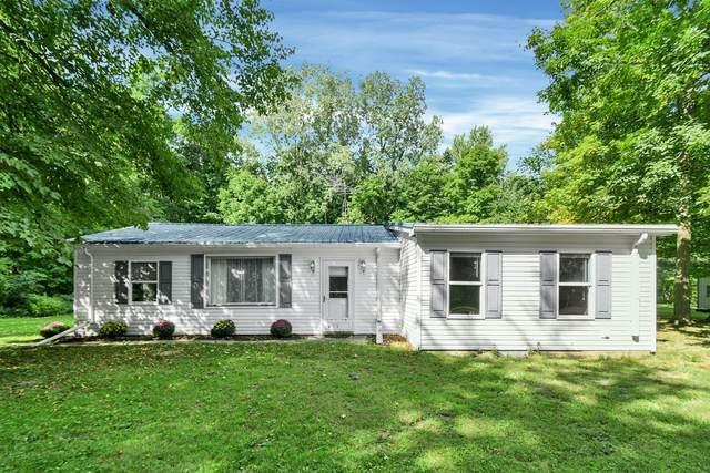 3451 Patton-Riley Road, Marion, OH 43302 (MLS #221036366) :: Sam Miller Team
