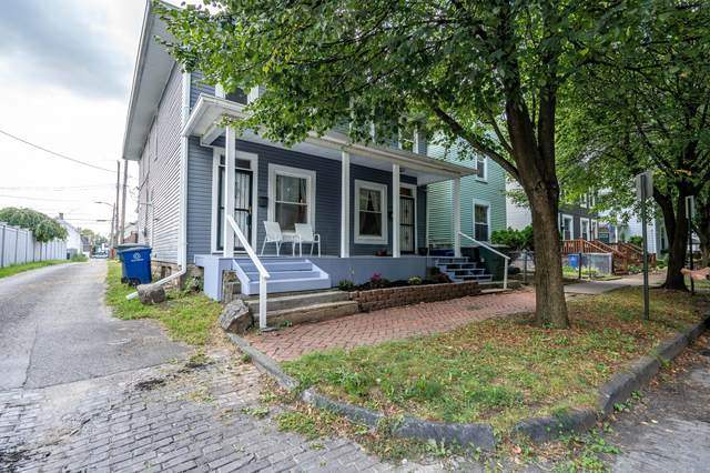 509-511 E Beck Street, Columbus, OH 43206 (MLS #221036367) :: RE/MAX ONE