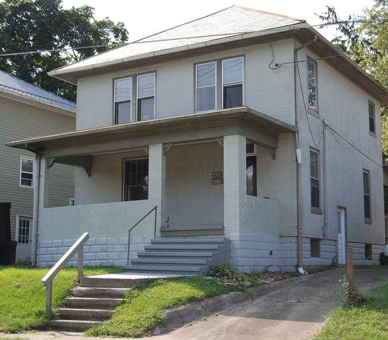 428 Englewood Avenue, Zanesville, OH 43701 (MLS #221036370) :: Exp Realty