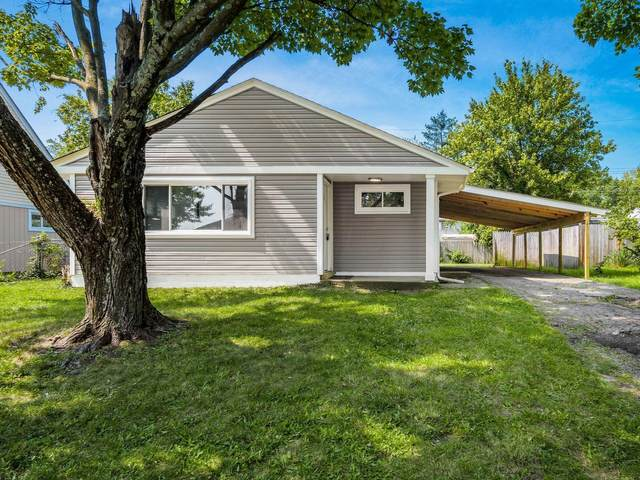 2359 Marcia Drive, Columbus, OH 43211 (MLS #221036371) :: RE/MAX ONE