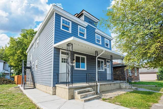 511-513 E Deshler Avenue, Columbus, OH 43206 (MLS #221036374) :: The Holden Agency
