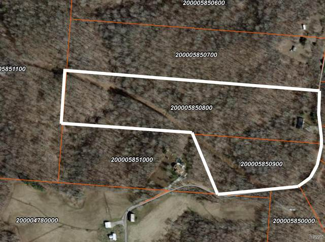 10705 Township Road 299 SE, Glouster, OH 45732 (MLS #221036377) :: Susanne Casey & Associates