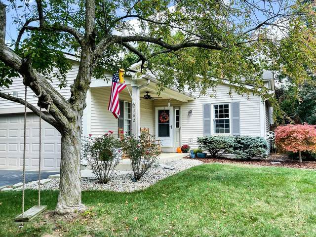 2362 Spring Cress Avenue, Grove City, OH 43123 (MLS #221036381) :: The Holden Agency