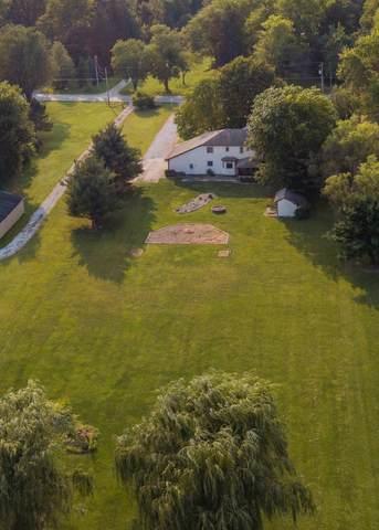 13330 Pickerington Road NW, Pickerington, OH 43147 (MLS #221036383) :: LifePoint Real Estate