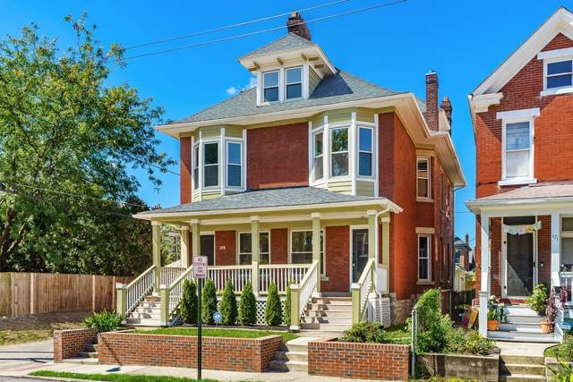 173 S 18th Street, Columbus, OH 43205 (MLS #221036384) :: ERA Real Solutions Realty