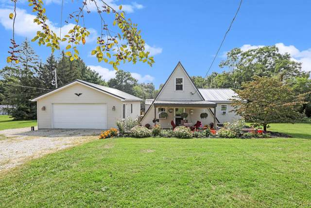 6133 County Road 26, Somerset, OH 43783 (MLS #221036392) :: Greg & Desiree Goodrich   Brokered by Exp