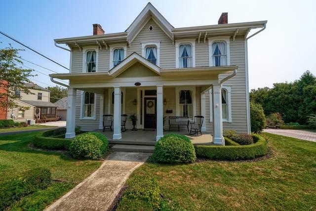 230 Front Street, Groveport, OH 43125 (MLS #221036403) :: Greg & Desiree Goodrich | Brokered by Exp