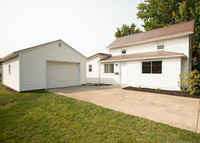 12095 Lecrone Avenue, Millersport, OH 43046 (MLS #221036405) :: The Gale Group